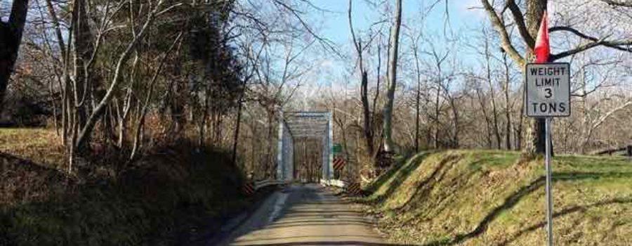 Significance of the John G. Lewis Bridge
