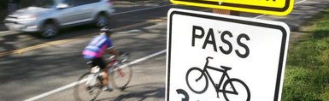 Safe BikeWays to School