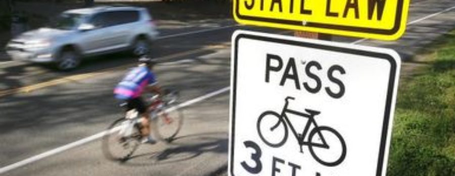 Safe BikeWays to School