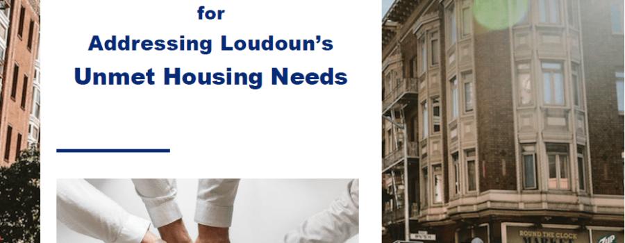 Unmet Housing Needs Committee